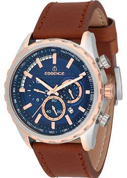 Essence Часы Essence ES6359MR.572. Коллекция Ethnic