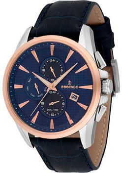 Essence Часы Essence ES6399ME.590. Коллекция Ethnic цена и фото