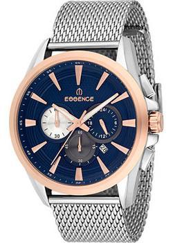 Essence Часы Essence ES6400ME.590. Коллекция Ethnic цена и фото