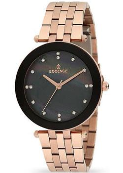 Essence Часы Essence ES6420FE.450. Коллекция Femme [супермаркет] джингдонг хуа я waya легко вакуумный кружок из нержавеющей стали чашки кольцо hs11 450 творческой любовь теплый розовый 450мл