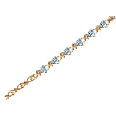 Золотой браслет Ювелирное изделие 01B330165T