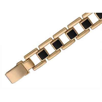 Золотой браслет Ювелирное изделие 01B411476