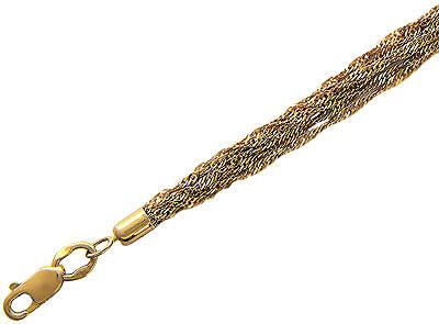 Золотой браслет Ювелирное изделие 01B711124