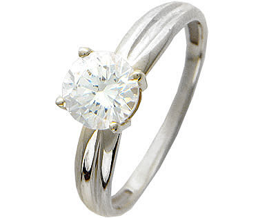 Золотое кольцо Ювелирное изделие 01K124542