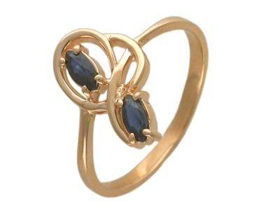 Золотое кольцо Ювелирное изделие 01K513537 золотое кольцо ювелирное изделие 96252