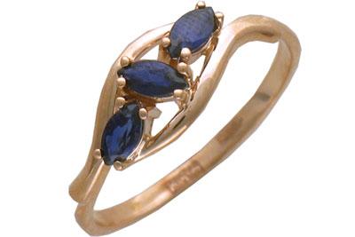 Золотое кольцо Ювелирное изделие 01K513570 золотое кольцо ювелирное изделие 96252
