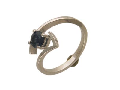 Золотое кольцо Ювелирное изделие 01K522678
