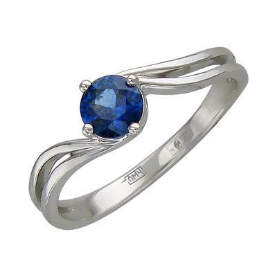 Золотое кольцо Ювелирное изделие 01K526815 ювелирное изделие 01k526815