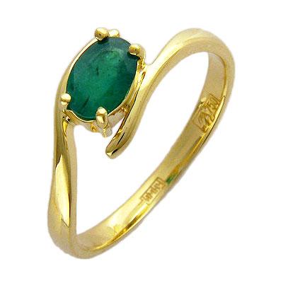 Золотое кольцо Ювелирное изделие 01K544067