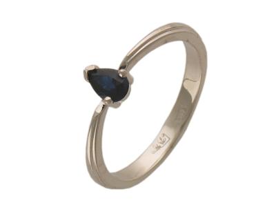 Золотое кольцо Ювелирное изделие 01K573072