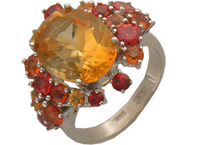 Золотое кольцо Ювелирное изделие 01K573708L золотое кольцо ювелирное изделие k 14036