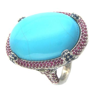 Золотое кольцо Ювелирное изделие 01K574640L