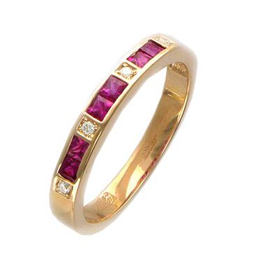 Золотое кольцо Ювелирное изделие 01K613983