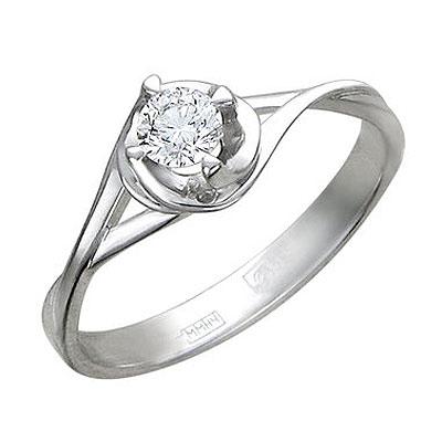 Золотое кольцо Ювелирное изделие 01K615750