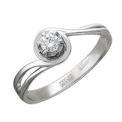 Золотое кольцо Ювелирное изделие 01K615761