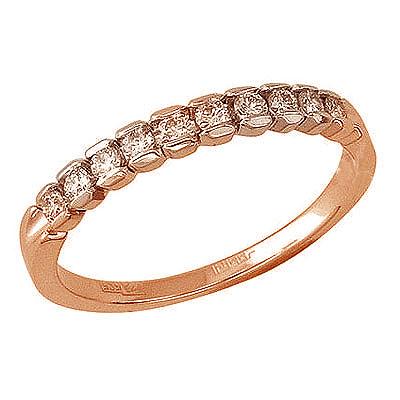 Золотое кольцо Ювелирное изделие 01K615998