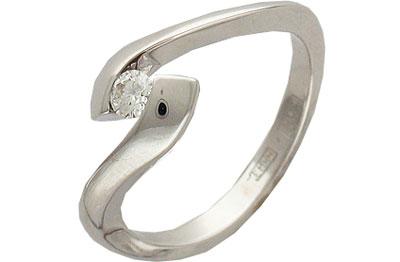 Золотое кольцо Ювелирное изделие 01K621438