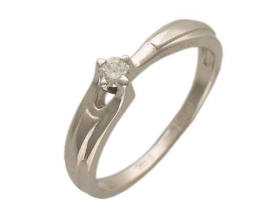 Золотое кольцо Ювелирное изделие 01K623641