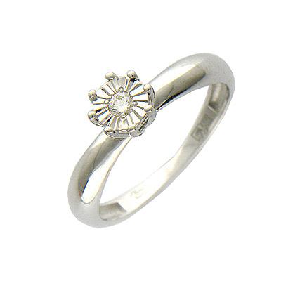 Золотое кольцо Ювелирное изделие 01K624879
