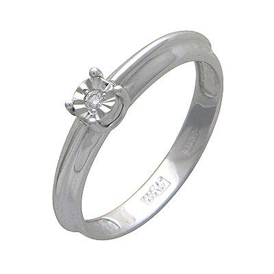Золотое кольцо Ювелирное изделие 01K624939