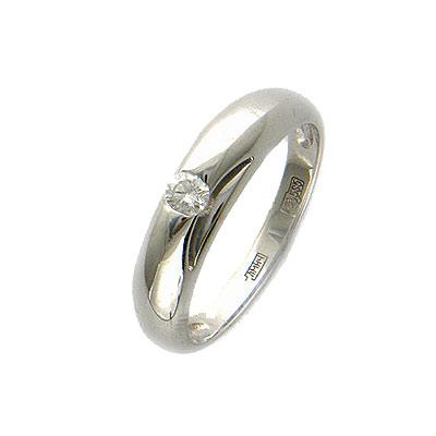 Золотое кольцо Ювелирное изделие 01K625042