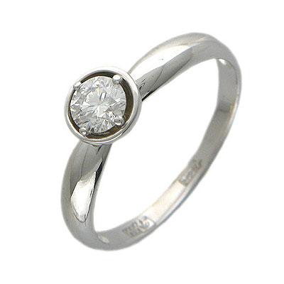 Золотое кольцо Ювелирное изделие 01K625106