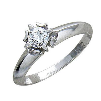 Золотое кольцо Ювелирное изделие 01K625125