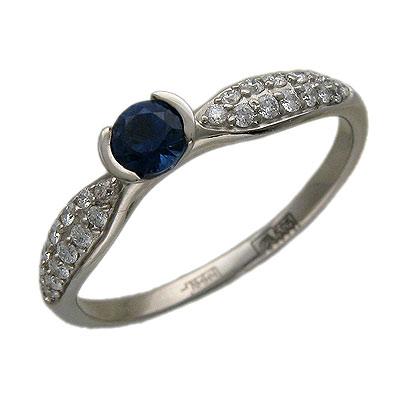 Золотое кольцо Ювелирное изделие 01K625180