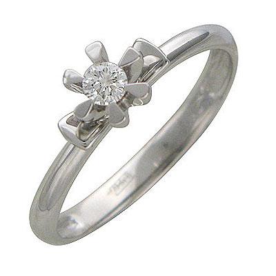 Золотое кольцо Ювелирное изделие 01K625184