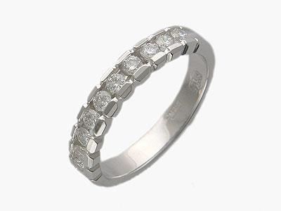 Золотое кольцо Ювелирное изделие 01K625258