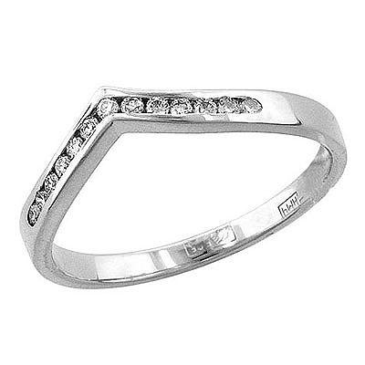 Золотое кольцо Ювелирное изделие 01K625259