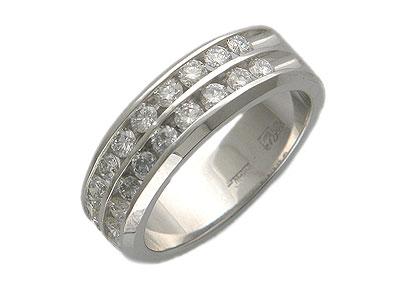 Золотое кольцо Ювелирное изделие 01K625260