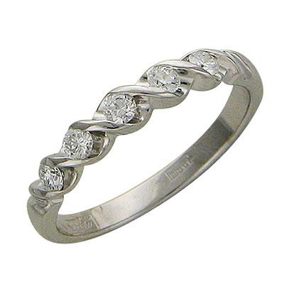 Золотое кольцо Ювелирное изделие 01K625606