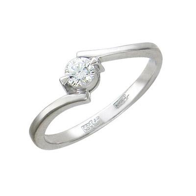 Золотое кольцо Ювелирное изделие 01K625748