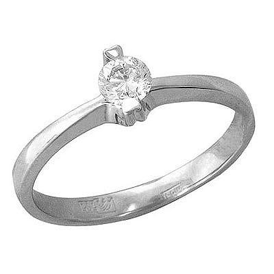 Золотое кольцо Ювелирное изделие 01K625749