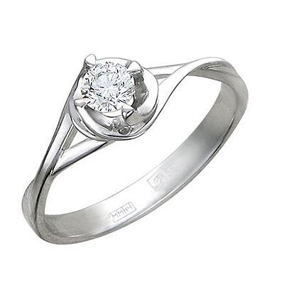 Золотое кольцо Ювелирное изделие 01K625750