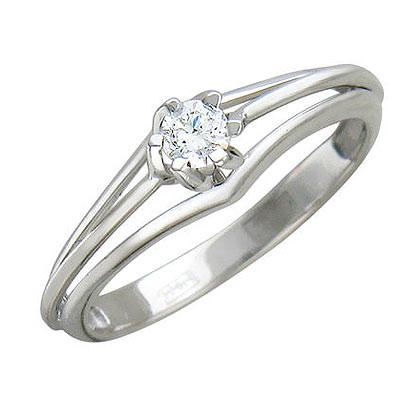 Золотое кольцо Ювелирное изделие 01K625751