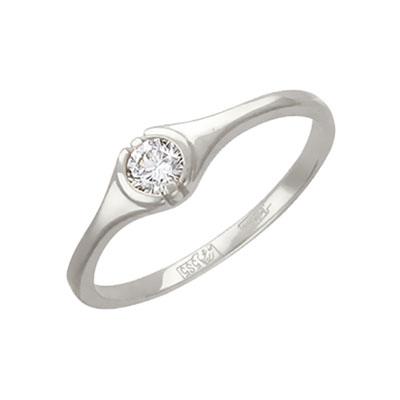 Золотое кольцо Ювелирное изделие 01K625754