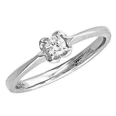 Золотое кольцо Ювелирное изделие 01K625755