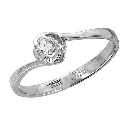 Золотое кольцо Ювелирное изделие 01K625759