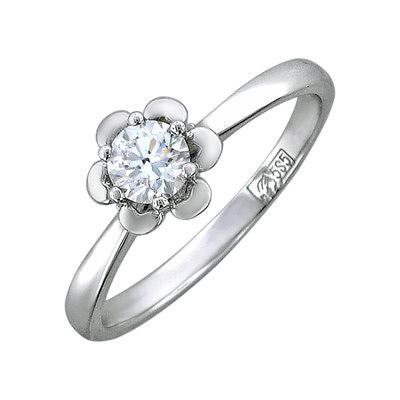 Золотое кольцо Ювелирное изделие 01K626720