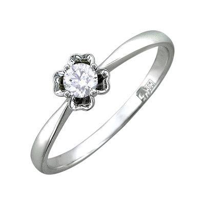 Золотое кольцо Ювелирное изделие 01K626721