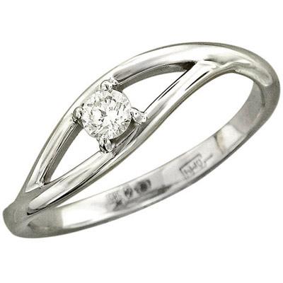 Золотое кольцо Ювелирное изделие 01K626726