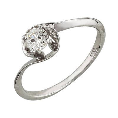 Золотое кольцо Ювелирное изделие 01K626775