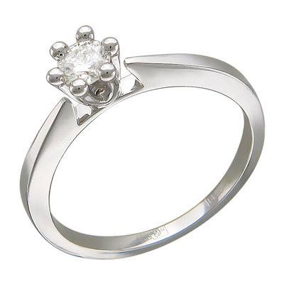 Золотое кольцо Ювелирное изделие 01K626779