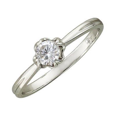 Золотое кольцо Ювелирное изделие 01K626784