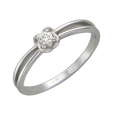 Золотое кольцо Ювелирное изделие 01K626805