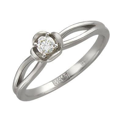 Золотое кольцо Ювелирное изделие 01K626806