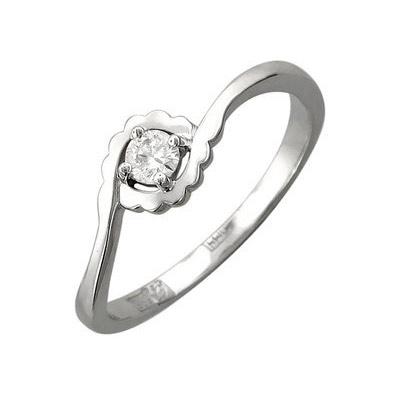 Золотое кольцо Ювелирное изделие 01K626807