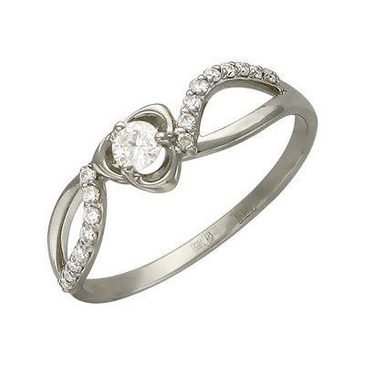 Золотое кольцо Ювелирное изделие 01K626859